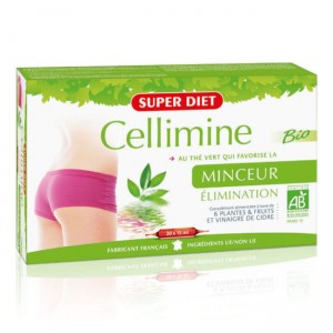 Super Diet Cellimine Slimming 20x 15 ml